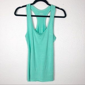 Tops - Visliving - Teal Women's Tank - Size Large